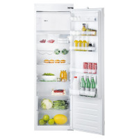 Hotpoint HSZ18011UK Tall In-column Integrated Fridge With Icebox