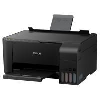 Epson EcoTank ET-2710 Inkjet Printer - Black
