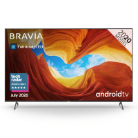 Image of BRAVIA KE75XH9005BU (2020) 75 inch 4K HDR Full Array LED TV with Android TV