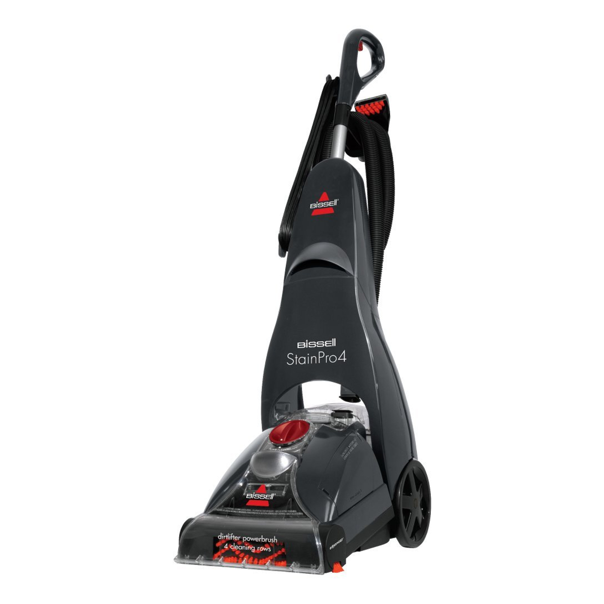 Bissell Stainpro 4 Upright Carpet Cleaner 20686 Hughes