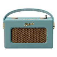 REVIVAL-UNO-DEGG DAB/DAB+/FM Digital Radio with Alarm Function in Duck Egg