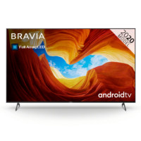 Image of BRAVIA KD55XH9005BU (2020) 55 inch 4K HDR Full Array LED TV