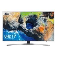 "UE55MU6400 55"" 6 Series 4K Ultra HD Smart LED TV with Freesat HD"