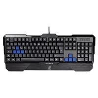uRage LETHALITY Anti Ghosting Gaming Keyboard