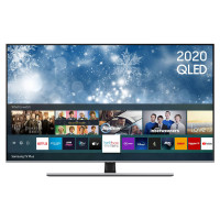 Image of QE55Q70T (2020) 55 inch QLED 4K HDR Smart TV with Tizen OS