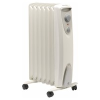 OFRC15N 1.5Kw Oil Free Column 2 Settings Heater