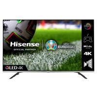 Image of 50E76GQTUK (2021) 50 Inch QLED 4K HDR TV