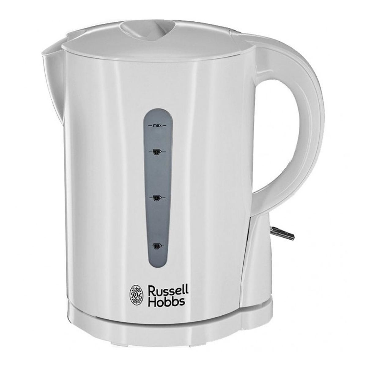 Russell Hobbs 21441 Essentials 2200w 1 7l Kettle Hughes