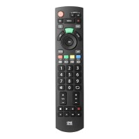 URC 1914 Panasonic Replacement Remote Control Black