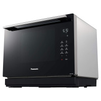 NNCF87LBBPQ 31L Flatbed Compact Solo Microwave