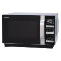R260SLM Solo Flatbed 800W 20L Microwave Oven