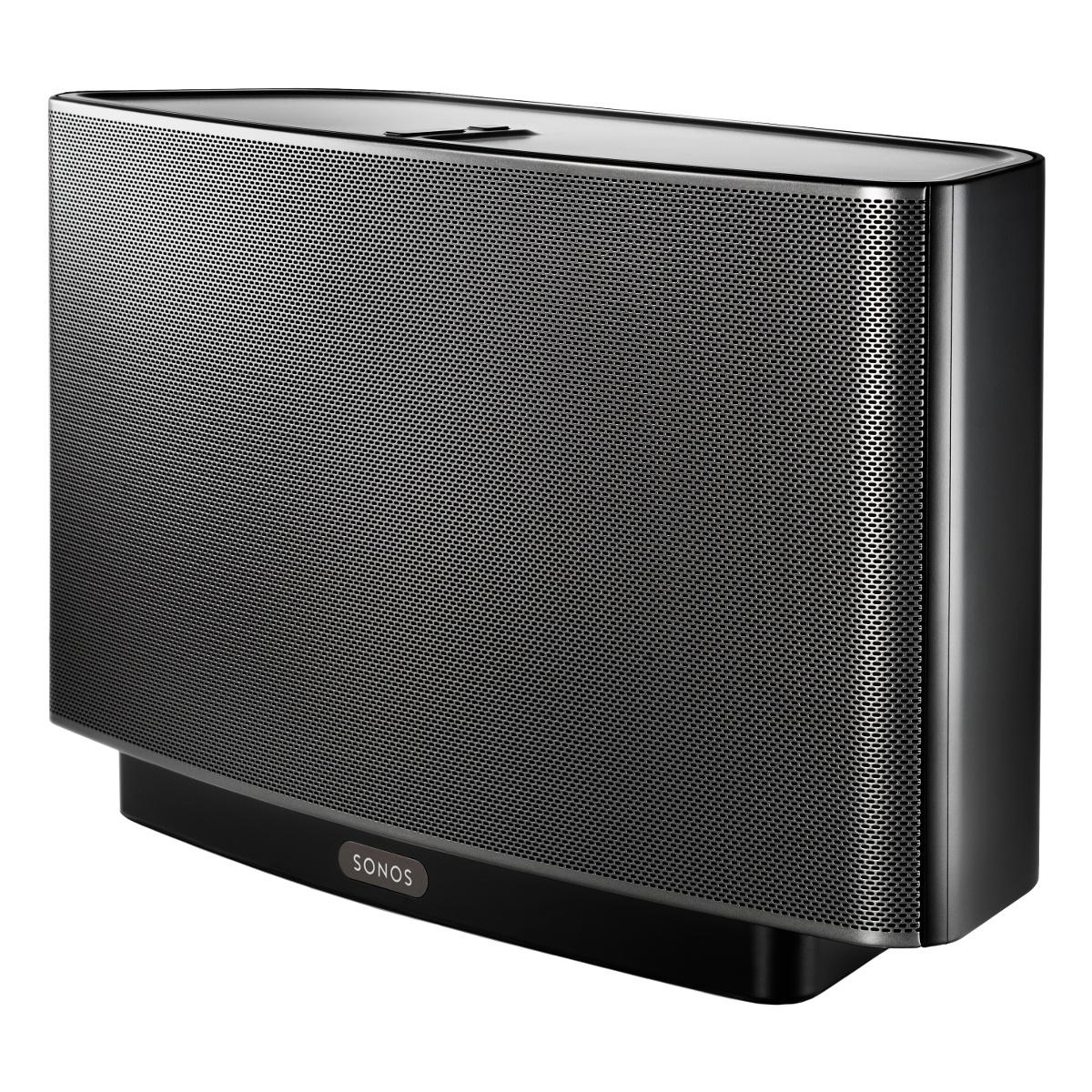REFURBISHED Sonos Play 5 Wireless Multi-Room Audio Speaker in Black