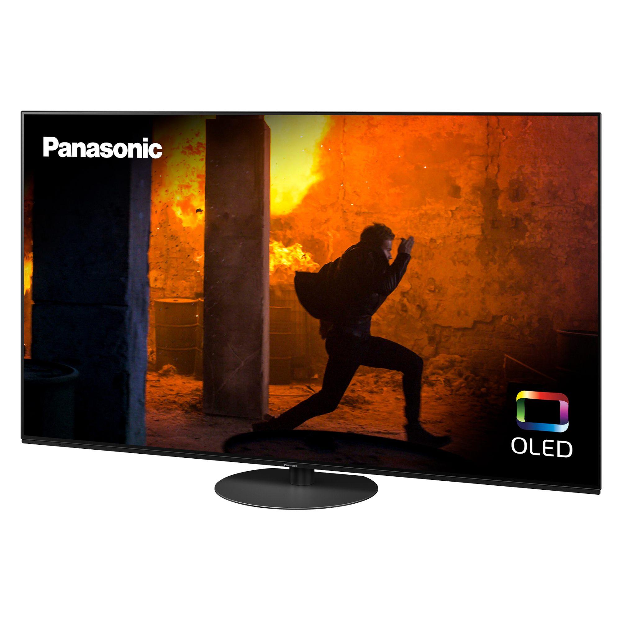 "Panasonic TX-55HZ980B 55"" 4K Pro HDR Master OLED TV - Dolby Atmos"