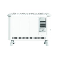 402TSF 2kW Convector Heater with Turbo Fan