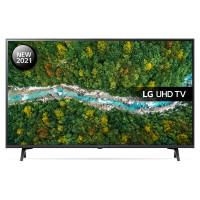 Televisions LG 65UP77006LB
