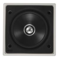 CI100QS Square Flush Fit Ceiling Speaker