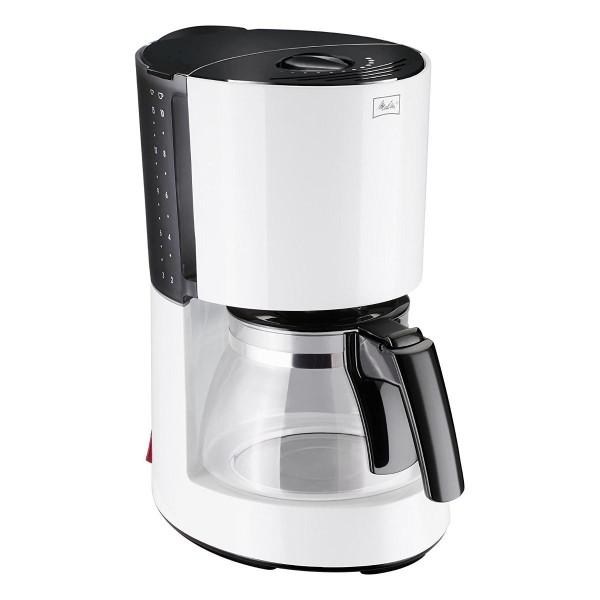 Compare prices for 1002-08-WHITE 1.25L Filter Coffee Machine - White