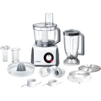 Bosch MCM62020GB Multifunctional Food Processor in White