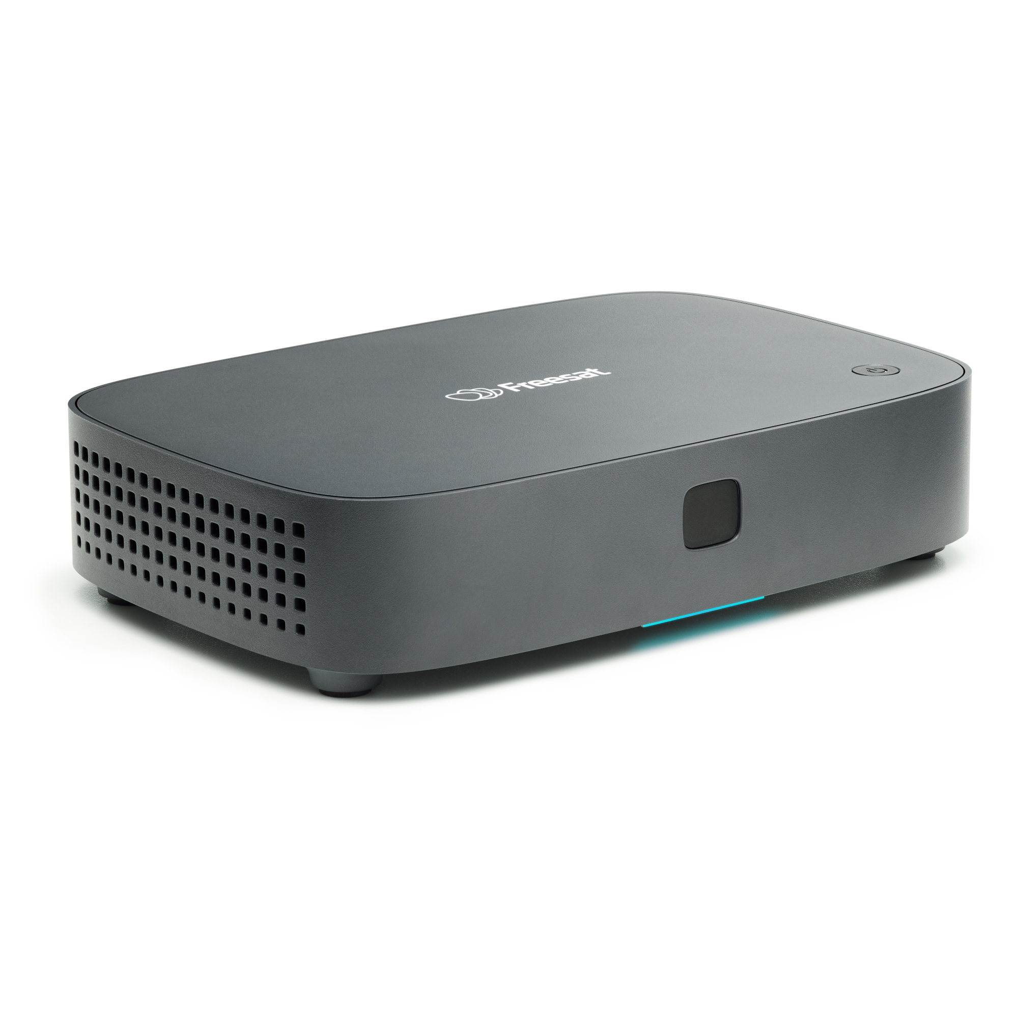 Freesat Zapper UHD-X 4K TV Box with Amazon Prime Video App