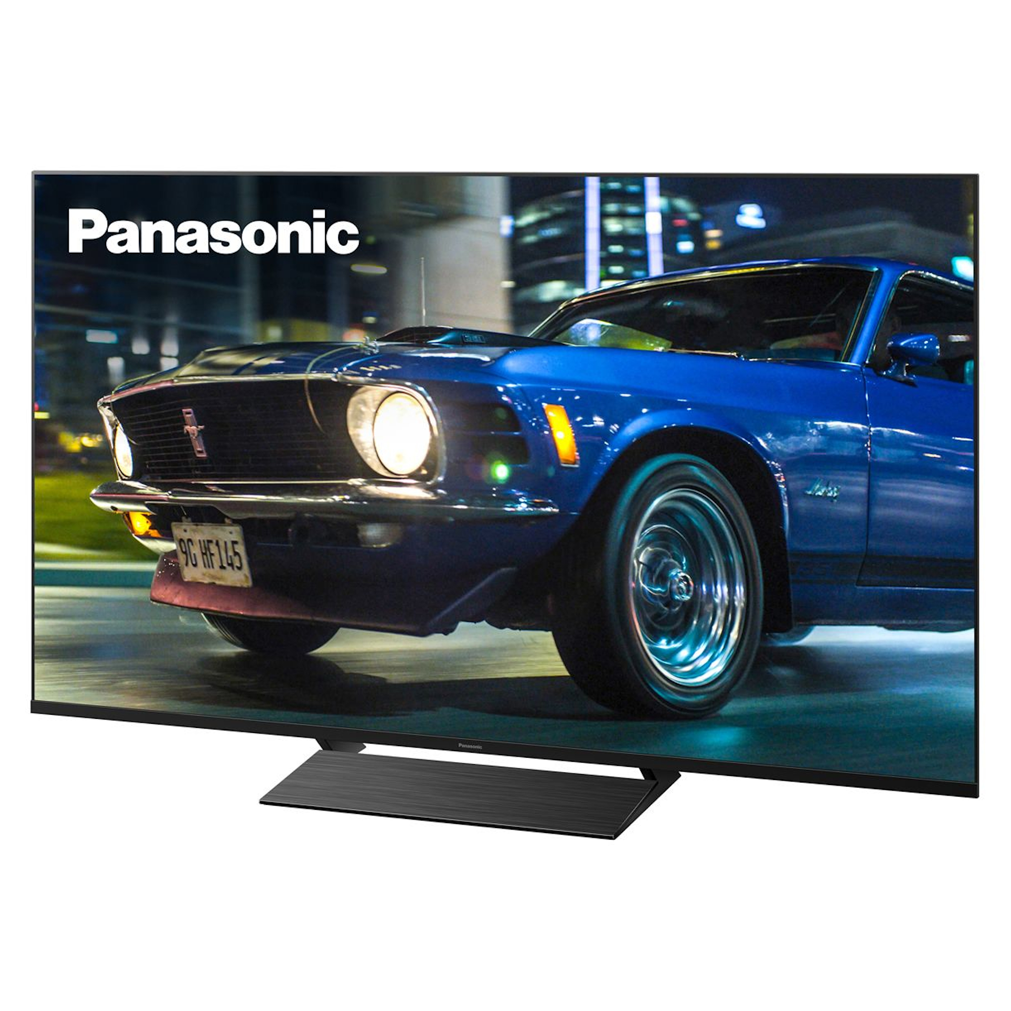 "Panasonic TX-50HX800B 50"" Smart 4K Ultra HD HDR LED TV"