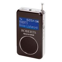 SportsDAB6 Portable FM/DAB+ Radio