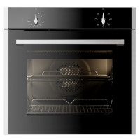 SL100SS 77L Built-In Electric Seven Function Fan Oven