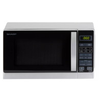 R662SLM 800W Microwave with 1000W Top Grill