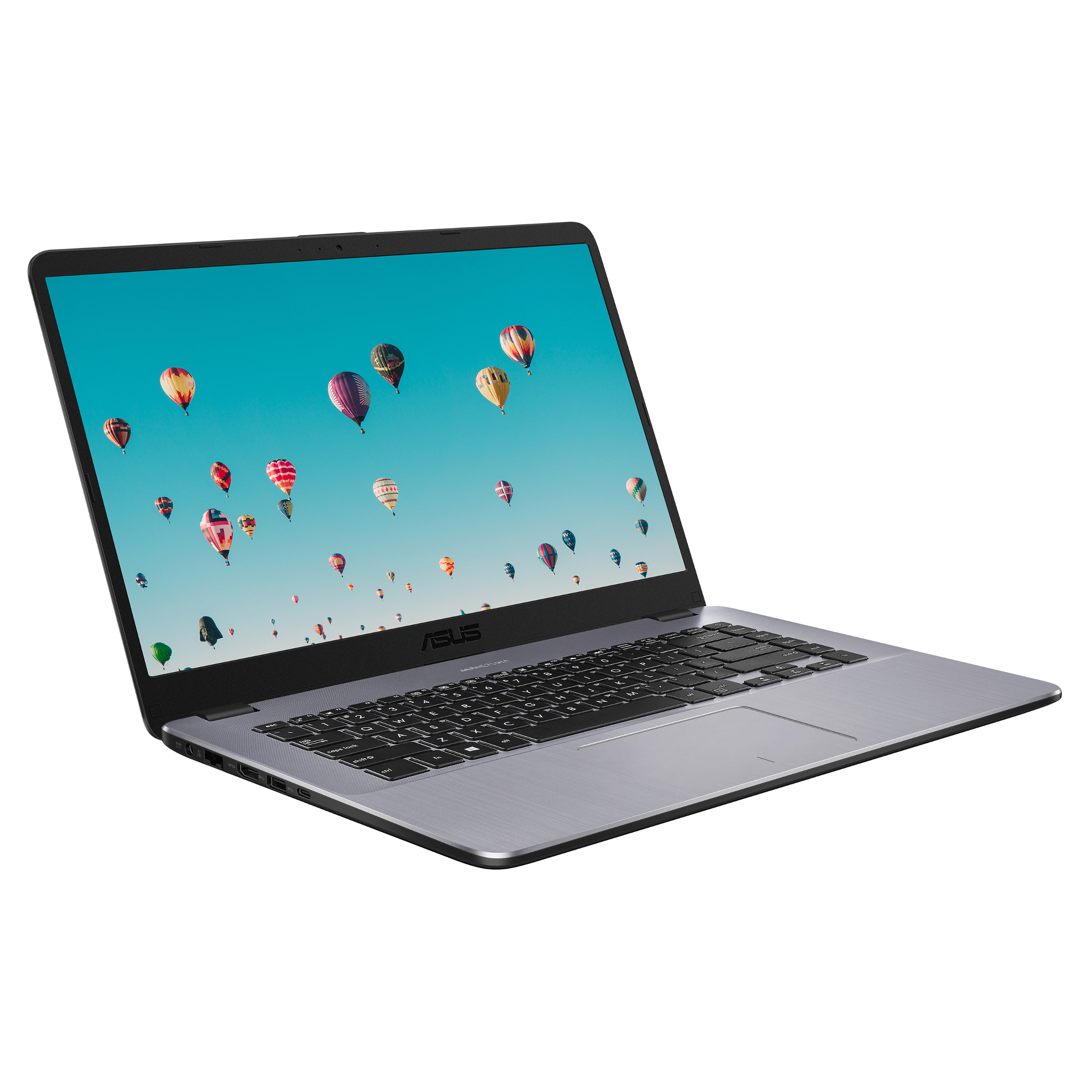Asus X505za 15 6 Quot Laptop 8gb Memory Amd Ryzen 5 2500u