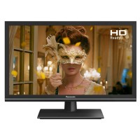 "TX24FS500B 24"" Smart HD Ready LED Television"