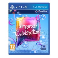 Sony SINGSTARCELEBRAT