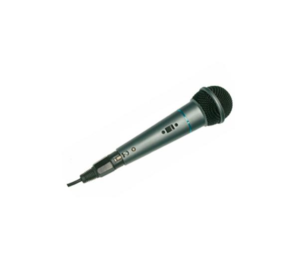 vivanco dm 20 dynamic microphone cable hughes. Black Bedroom Furniture Sets. Home Design Ideas