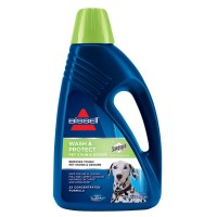 1087N Wash and Protect Pet Carpet Shampoo