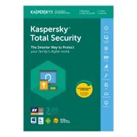 Kaspersky KTS2018-3D1YUK
