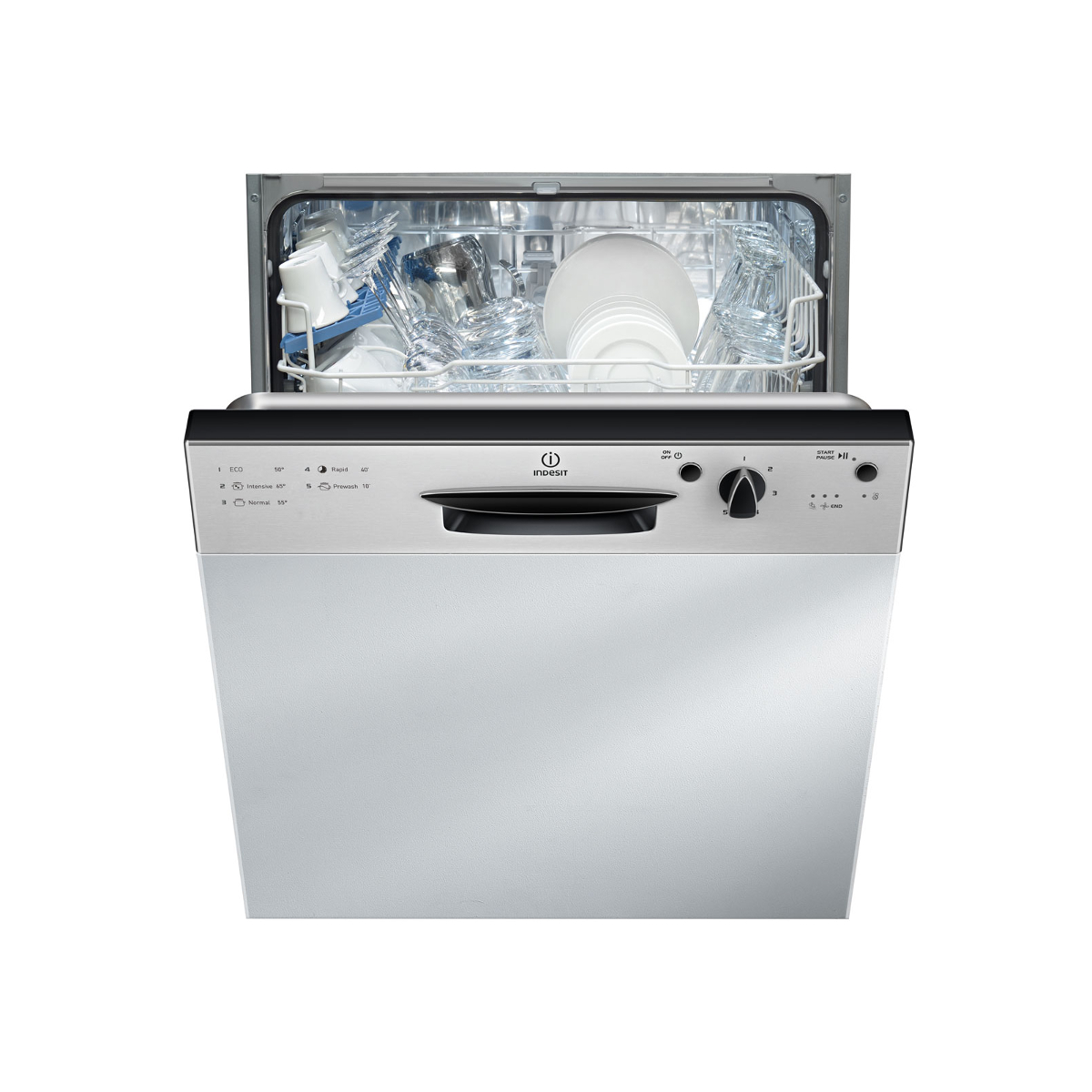 Indesit Dpg 15b1 Nx A Energy Rating 13 Place Settings