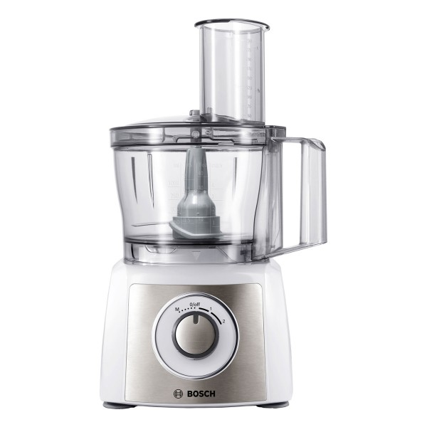 Compare cheap offers & prices of Bosch MCM3500MGB Food Processor with 800W and 2.3L Capacity in White manufactured by Bosch