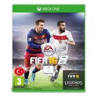 Microsoft Xbox One FIFA 2016