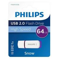 FM64FD70B-10 USB 2.0 64GB USB Stick