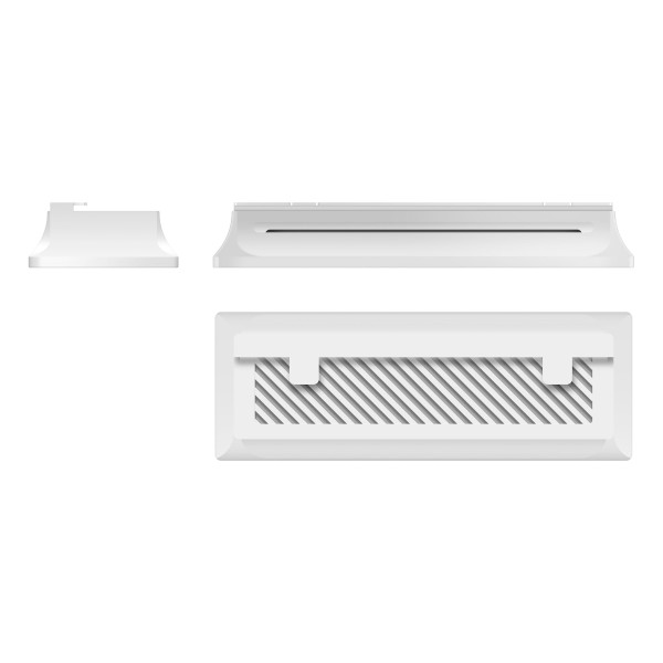 Compare retail prices of 020966 Xbox One S Vertical Stand in White to get the best deal online