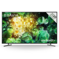 Image of BRAVIA KD55XH8196BU (2020) 55 inch 4K Ultra HD HDR Smart LED Android TV