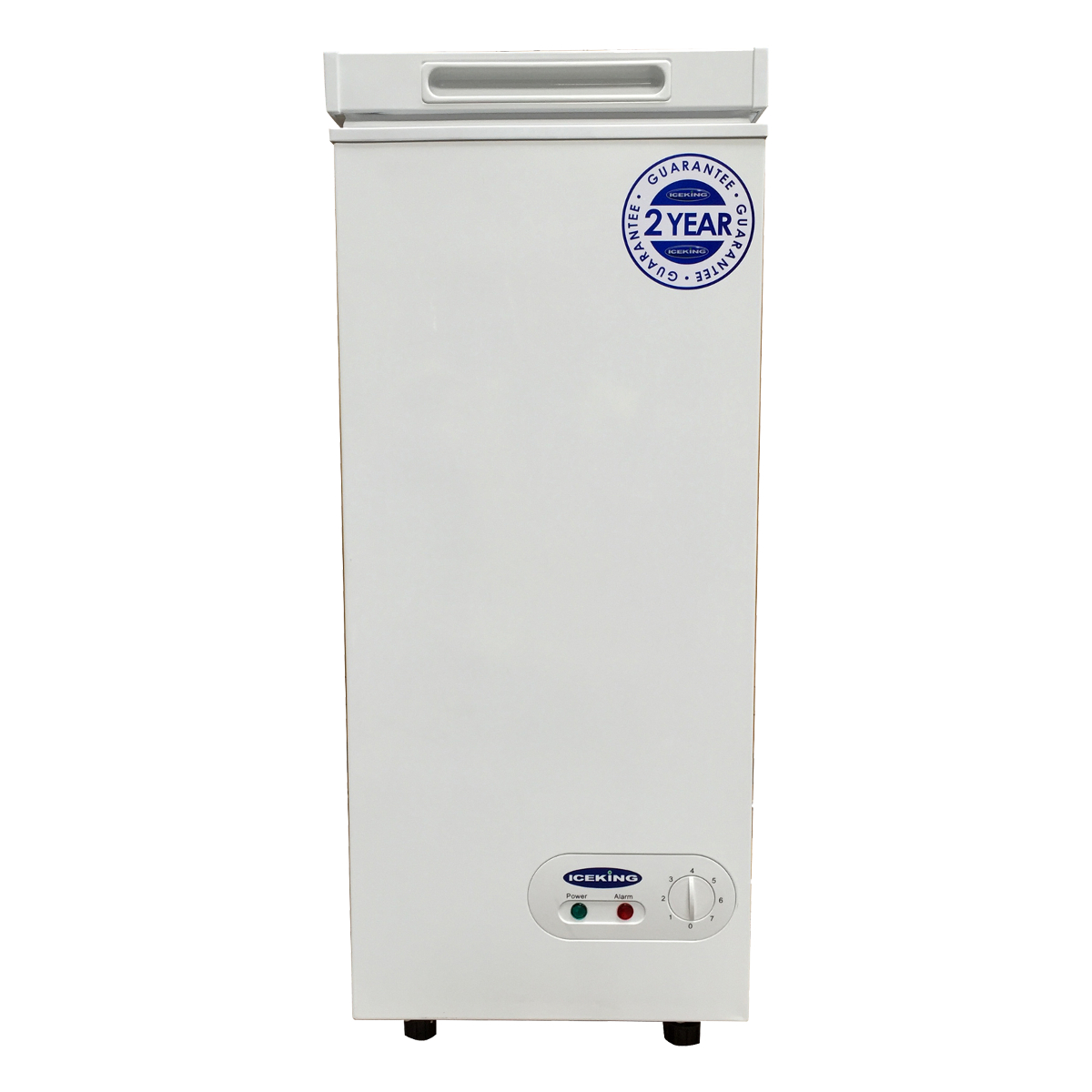 Iceking Cf60ap 60l Chest Freezer Hughes