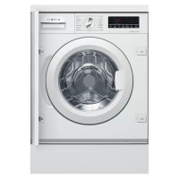 Bosch WIW28501GB Serie 8 8kg 1400rpm Integrated Washing Machine