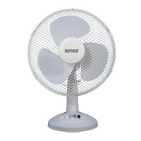 "DF120W 12"" Desk Fan with 3 Speed Settings"