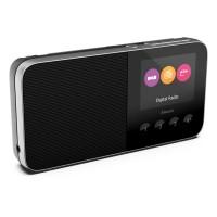 Move T4 DAB/DAB+/FM Bluetooth Personal Stereo Radio