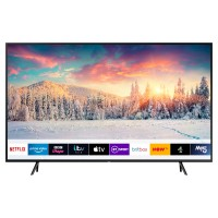 SAMSUNG QE65Q60RATXXU Ultra HD 4K television