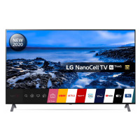 Image of 65NANO956NA (2020) 65 inch NanoCell IPS HDR Full Array 8K TV