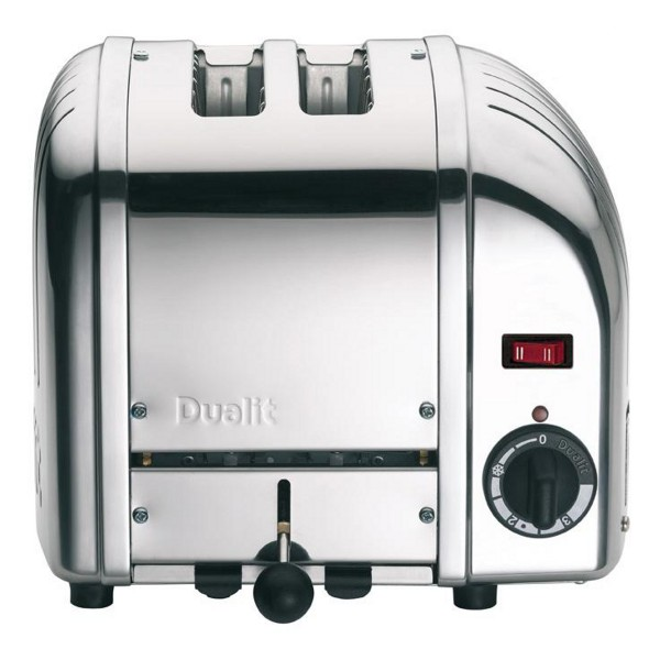 Compare retail prices of 20441 Classic Vario 2 Slice Toaster in Polished Stainless Steel to get the best deal online
