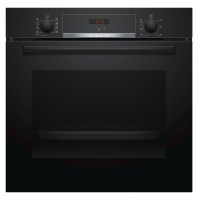 Serie 4 HBS534BB0B 71L Electric Built-In Single Oven