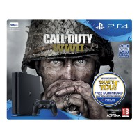 Sony PS4S500CODWW2