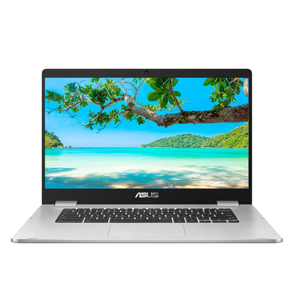 ASUS C523NA-BR0067 15.6 Laptop Intel Celeron N3350 64GB Storage