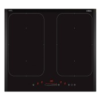 HN6841FR 576mm Built-In 4 Zone Induction Hob